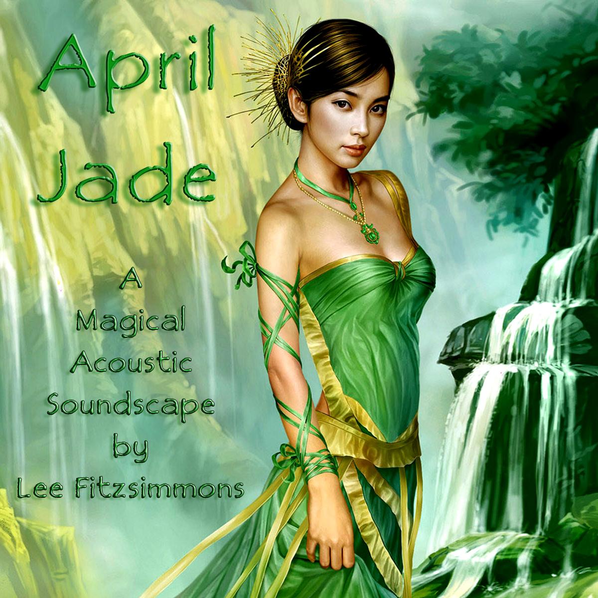 April Jade