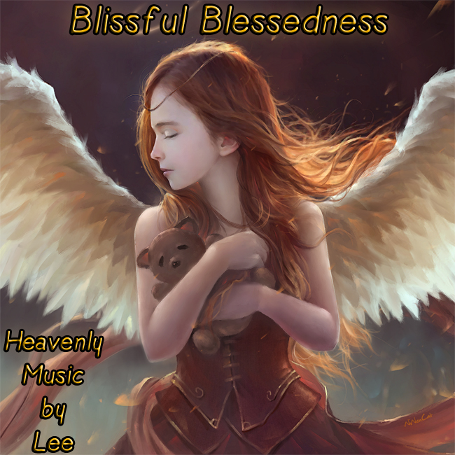 Blissful  Blessedness