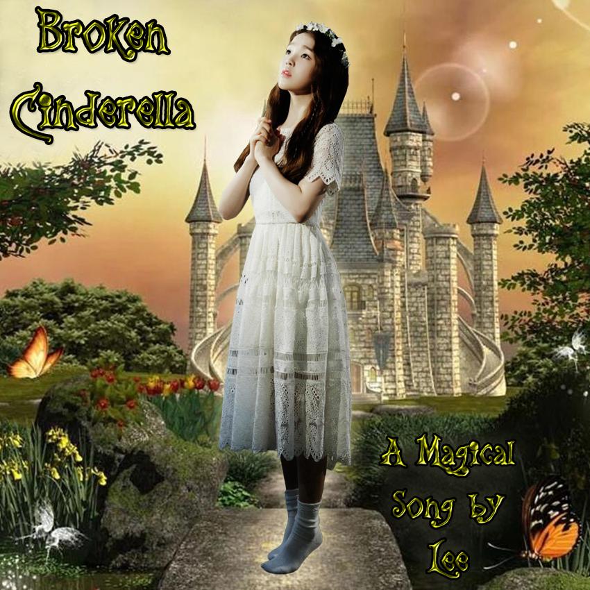 Broken Cinderella