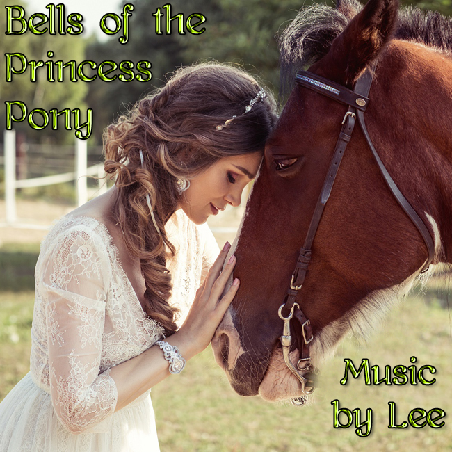 Bells of the Princess Pony