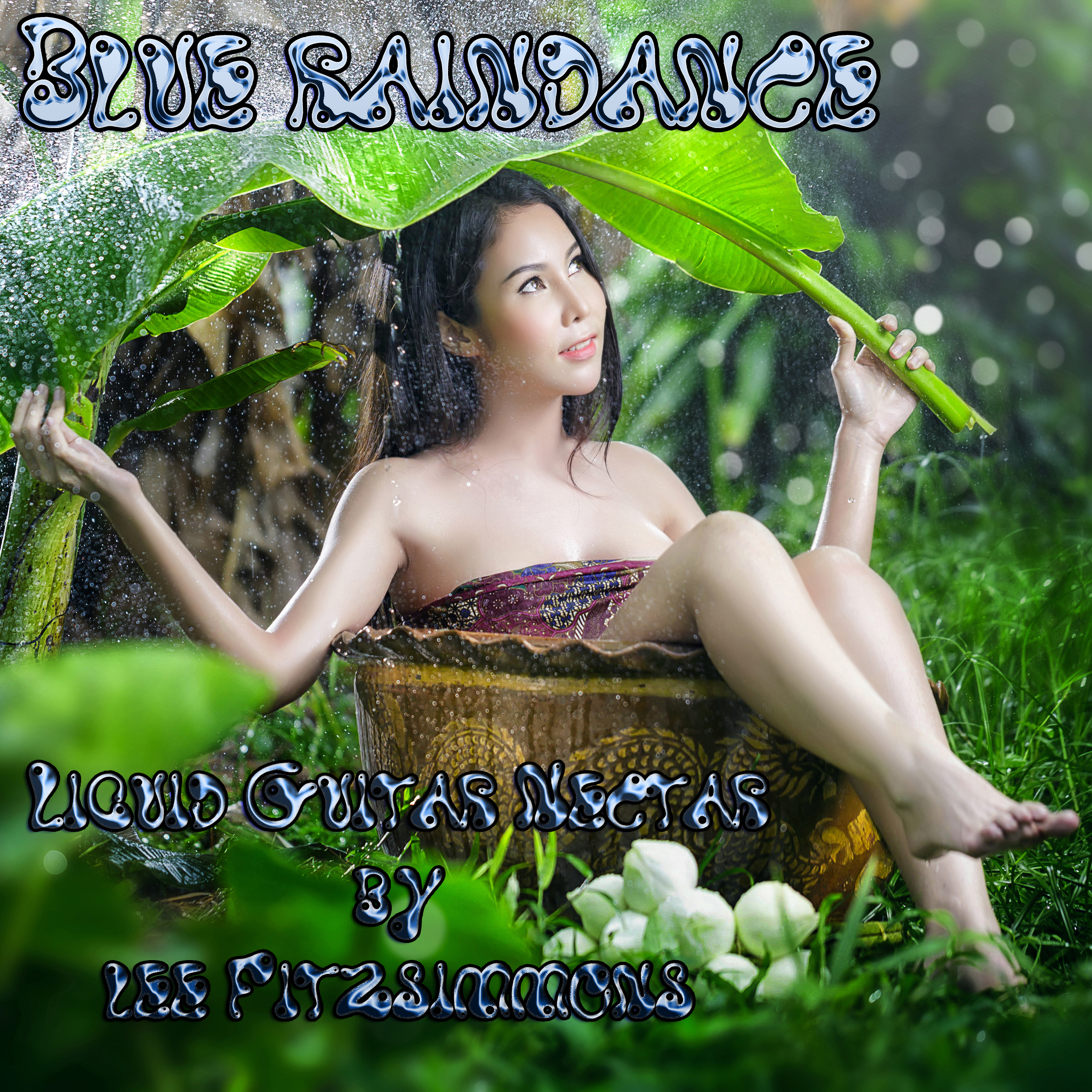 Blue Raindance