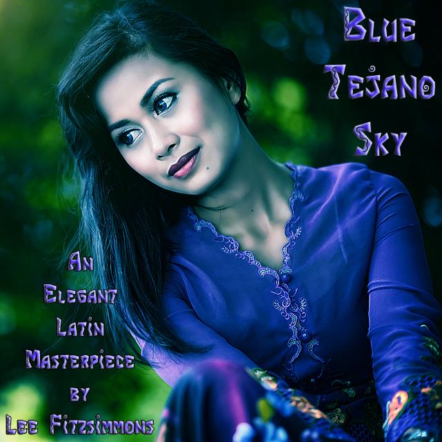 Blue Tejan Sky