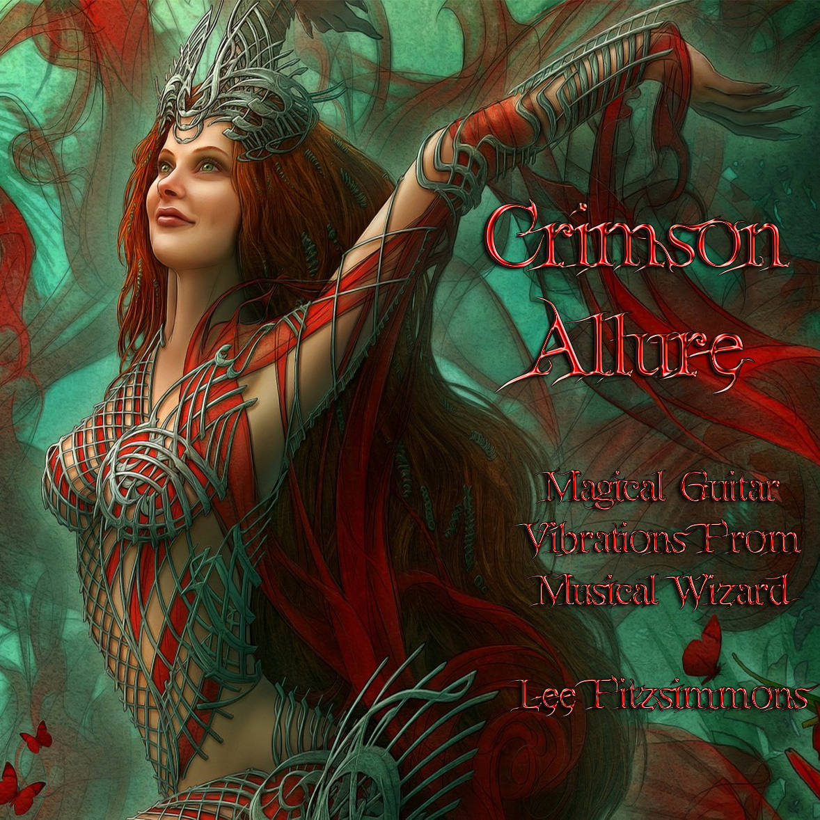 Crimson Allure