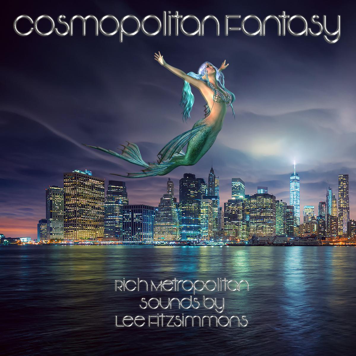 Cosmopolitan Fantasy
