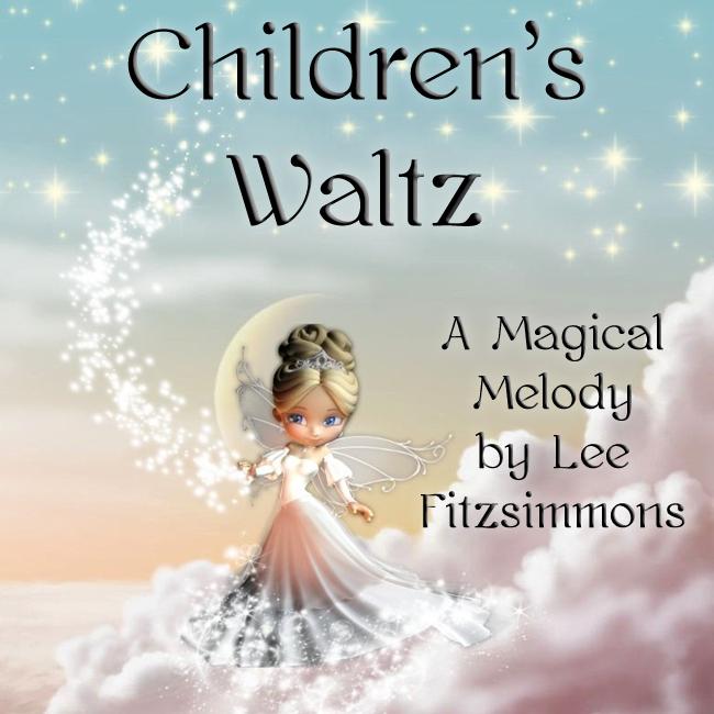 Children's Waltz