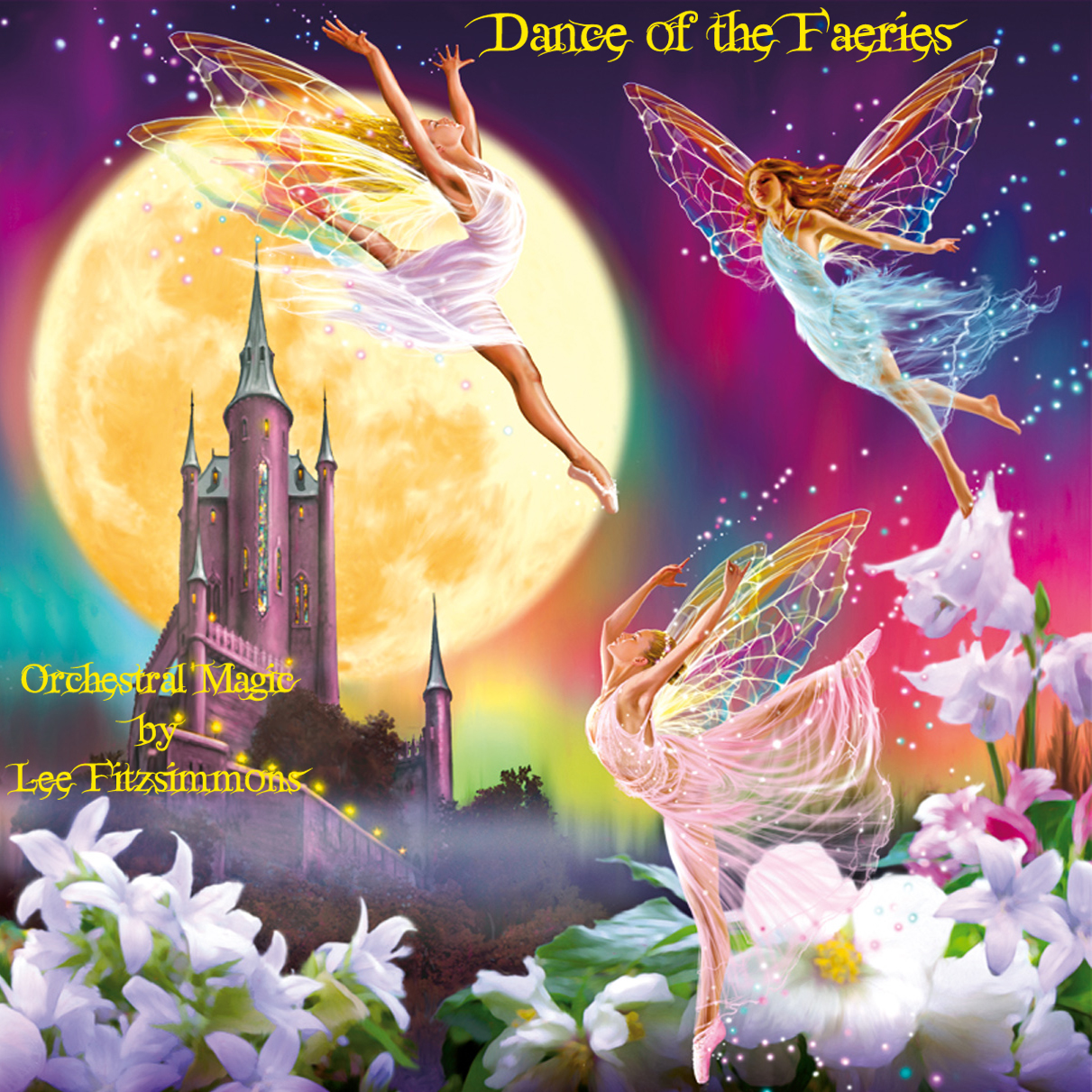Dance of the Faeries