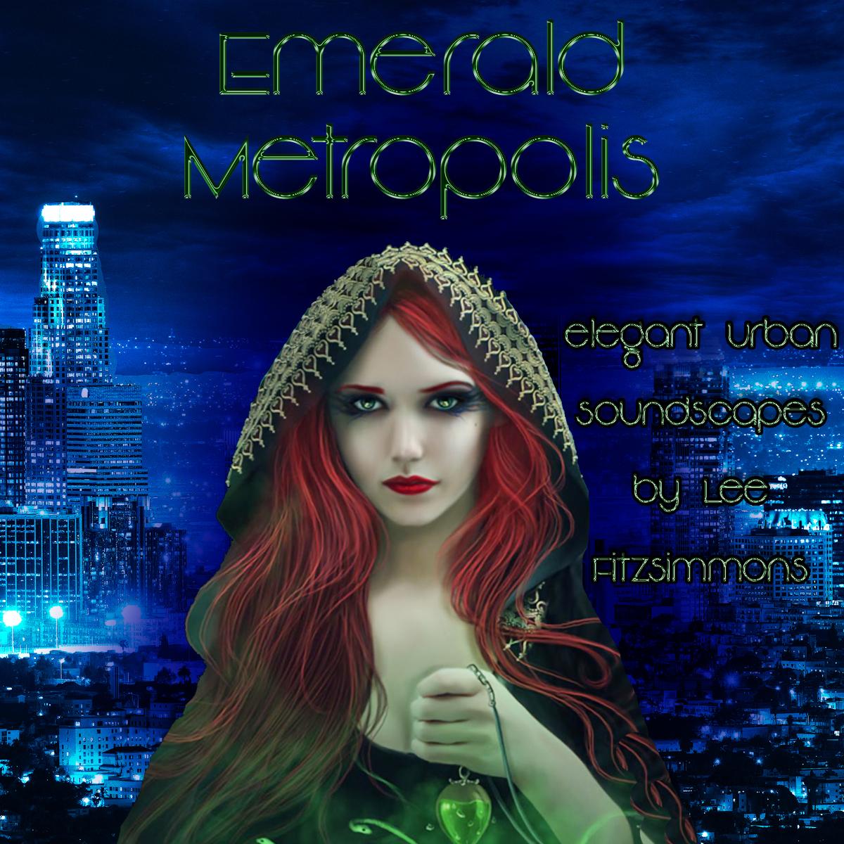 Emerald Metropolis