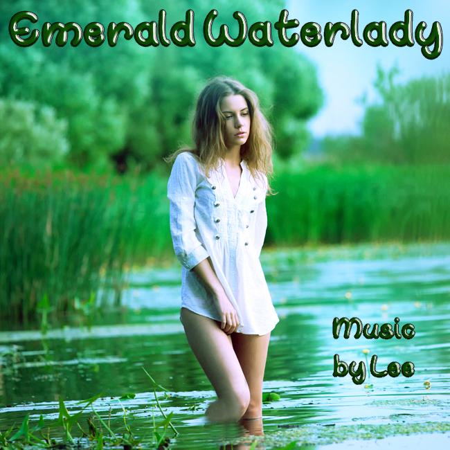 Emerald Waterlady