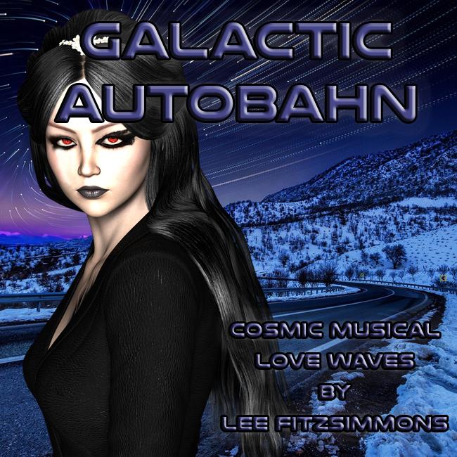 Galactic Autobahn