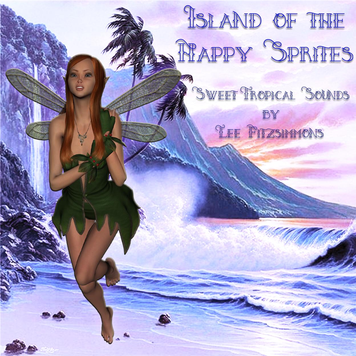 Island of the Happy Sprites