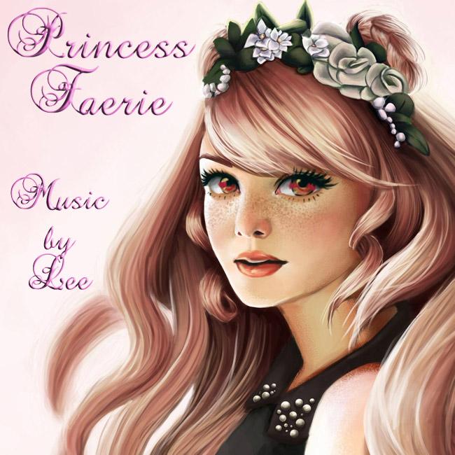 Princess Faerie
