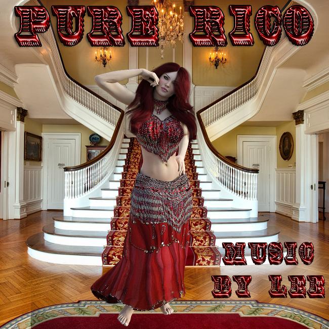 Pure Rico