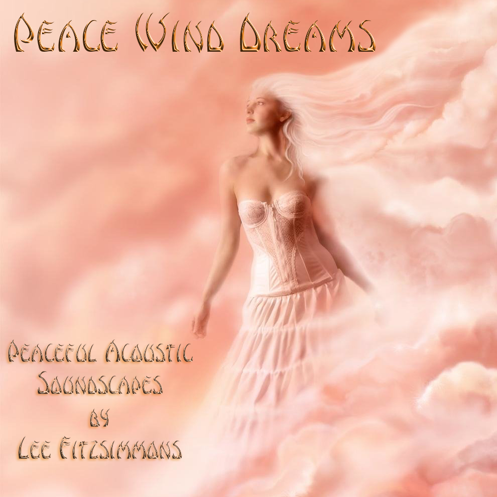 Peace Wind Dreams