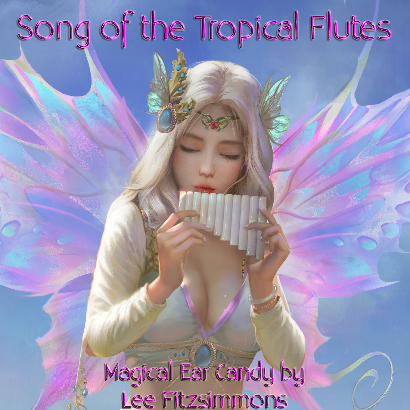 Song of the Tropical Flutes
