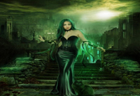 Emerald Conga