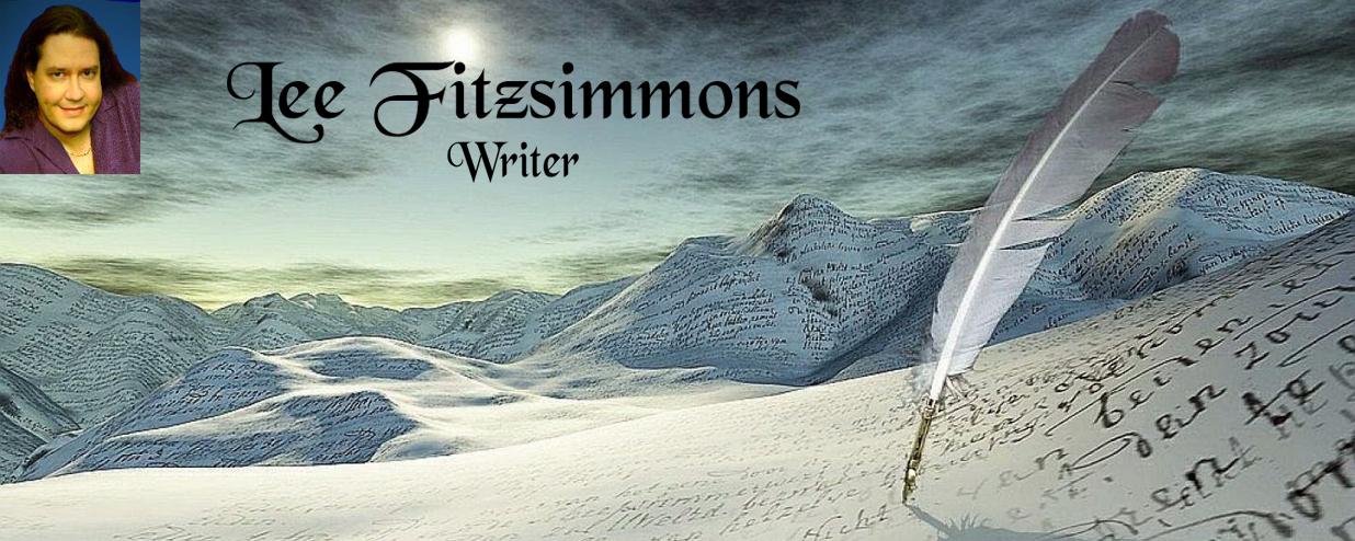 Lee Fitzsimmons