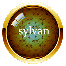Button to go to page filled with free original new age (sylvan) music