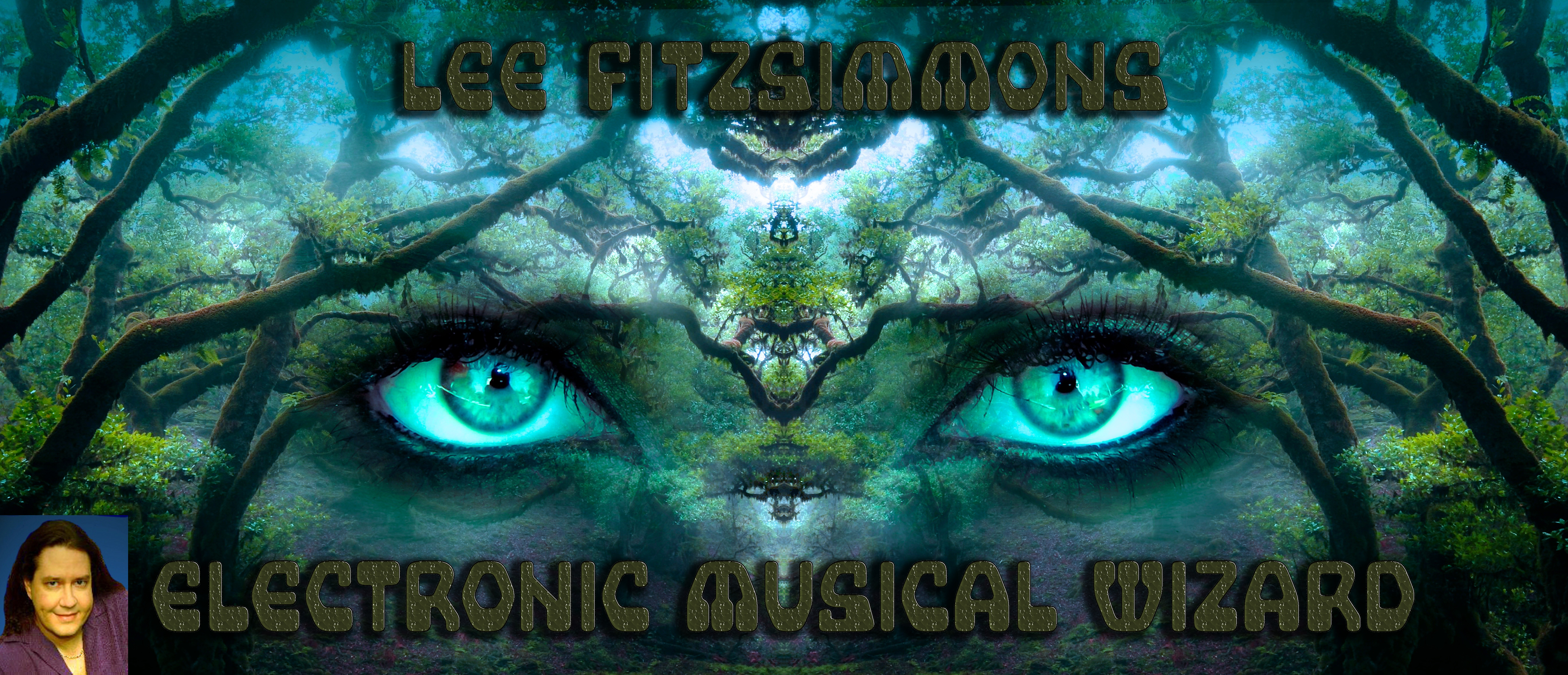 Electronic Musical Wizard