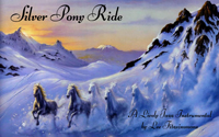 Silver Pony Ride