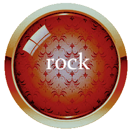 Button to go to page filled with free original rock music